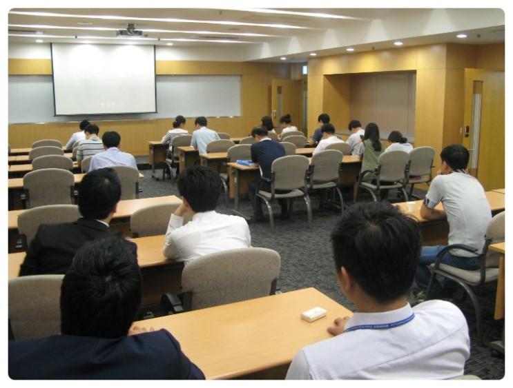 [장사닷컴] 창업초청강연회를 매경미디어센터에서 개최하였습니다.