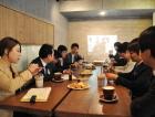 장사닷컴, 3월의 마지막 회의~*^^*